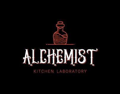 Alchemist Kitchen Laboratory