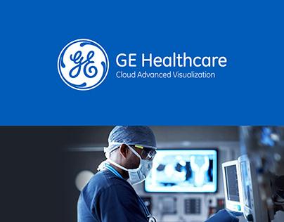 General Electric - UI/UX - Application iOS/Desktop