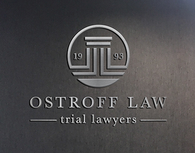 Brand Identity: Ostroff Law