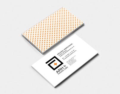ARH+ Rebranding