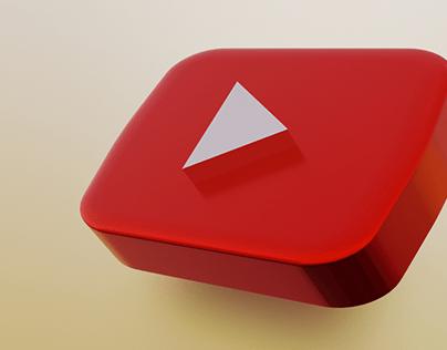 Metallic Youtube!