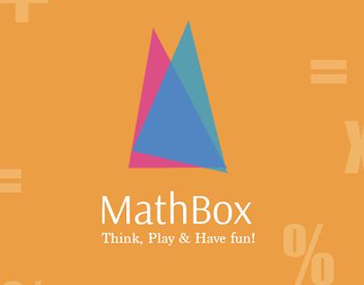 MathBox Game
