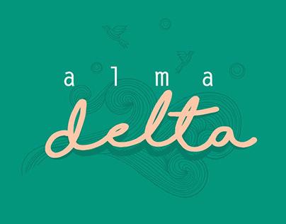 Alma Delta - Encuentro, arte y múscia