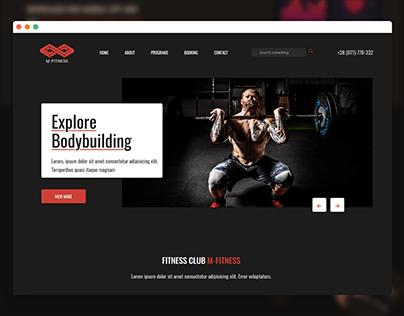 Fitness Stidio