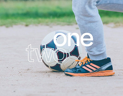 'one-two' Campaign.