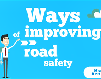 Ways of improving road safety