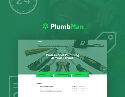 PlumbMan