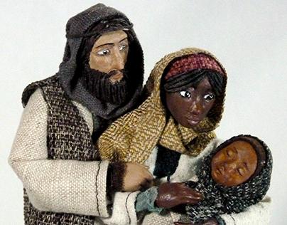 Nativity Commission, 2