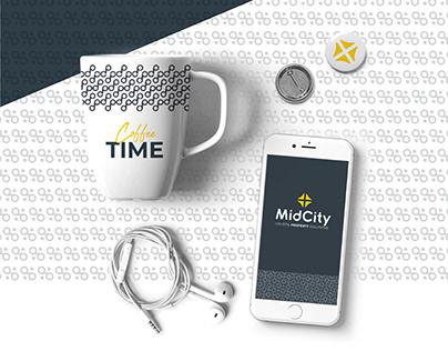 MidCity Rebrand