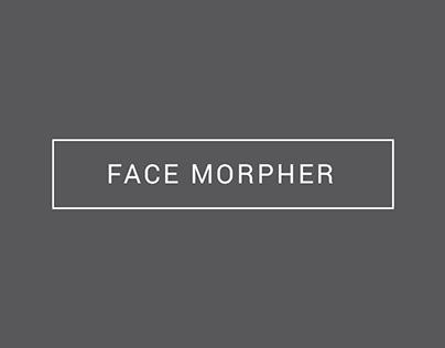 Face Morpher