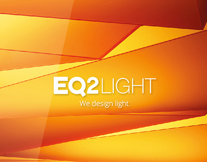 EQ2 LIGHT Branding