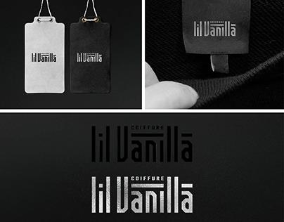 Lil VANILLA COIFFURE - LACE WIG - Branding