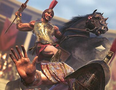 Verus vs Priscus, the road to freedom
