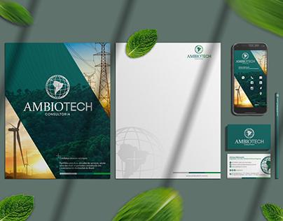 Ambiotech Consultoria Branding