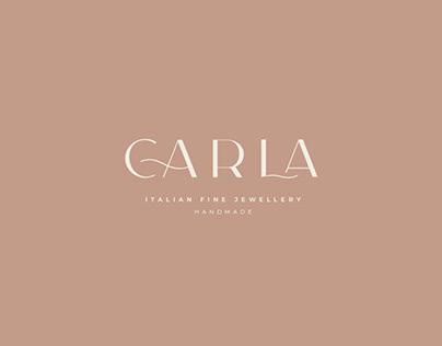 CARLA - handmade italian jewellery