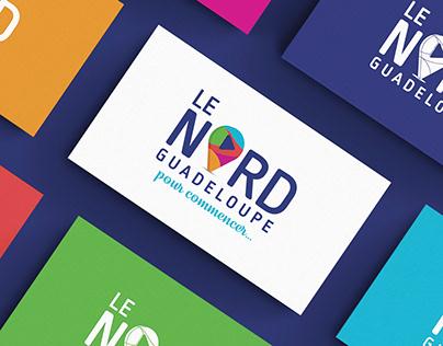 Nord Guadeloupe   Identité de marque
