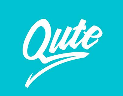 2016: Qute redesign