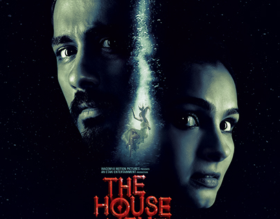 Movie Publicity - The House Next Door