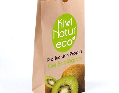 Packaging para Kiwinatur