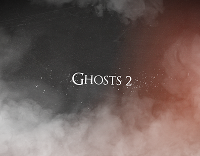 Ghosts 2 Title Sequence