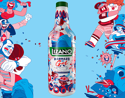 Lizano Sauce, Special Edition World Cup 2018