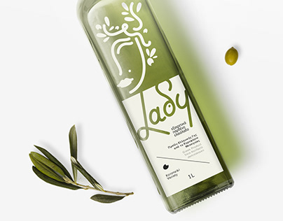 Lady Olive Oil