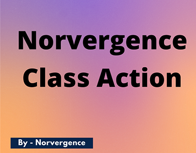Norvergence -Report on Environmental Lawsuits