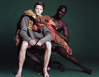 Flusso, la ricerca infinita | Vogue Italia