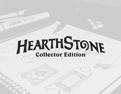 Hearthstone Collector Edition