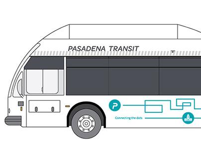 Pasadena Transit