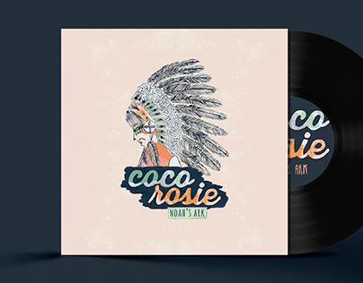 Coco Rosie - Vinyl