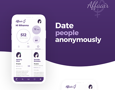 Dating app for interesting people