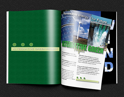 Alternative Green Project