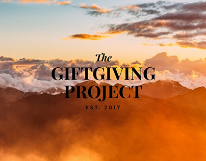 The Giftgiving Project