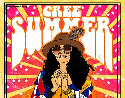 Cree Summer