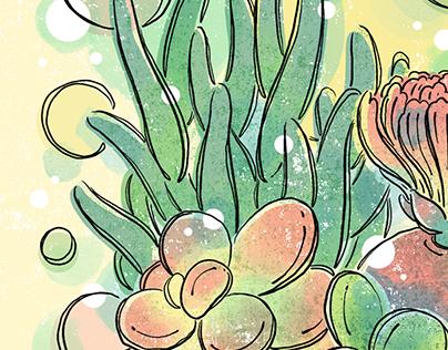 Succulent Group
