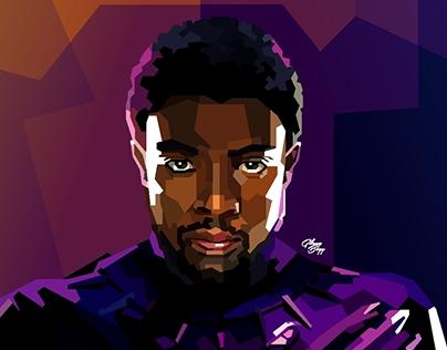 Black Panther #WakandaForever