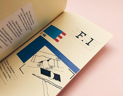 La colección / Editorial Design