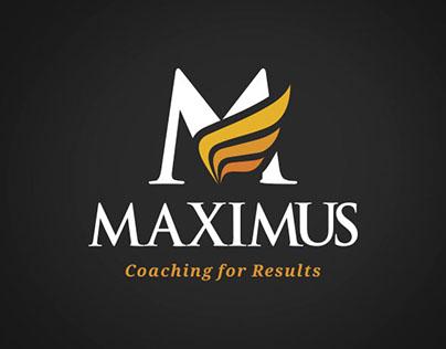 Maximus - Identidade Visual