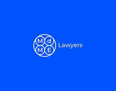 MdME Lawyers — Rebranding