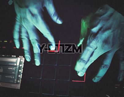 Y-ETizm - One Take MPC Live