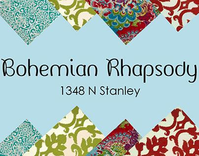 Bohemian Rhapsody - 1348 N Stanley Project