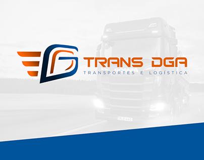 Trans DGA • Transporte e Logística