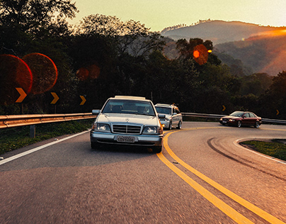 Sunday Drive (Canon EOS R5)