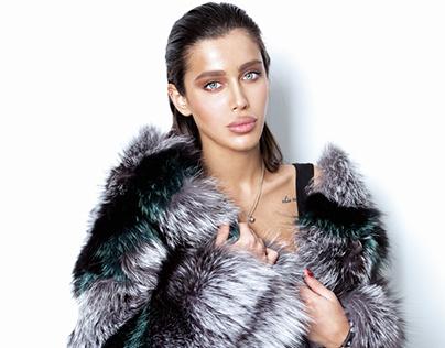 Fur Collection LikaFORLika