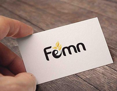 Femn Logo