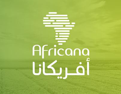 Africana Logo