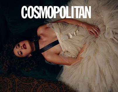 Editorial Cosmopolitan - Issue August 2020 -