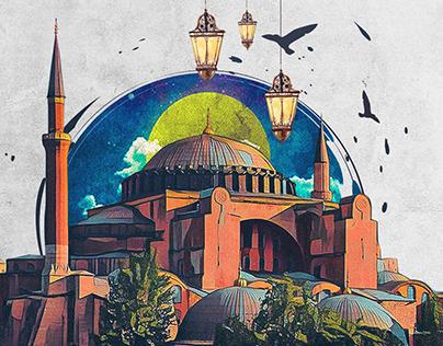 RAMAZAN-I ŞERİF- 2017