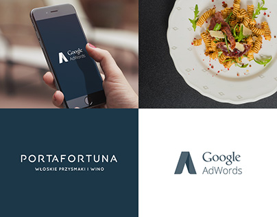 Portafortuna: tasty brand name